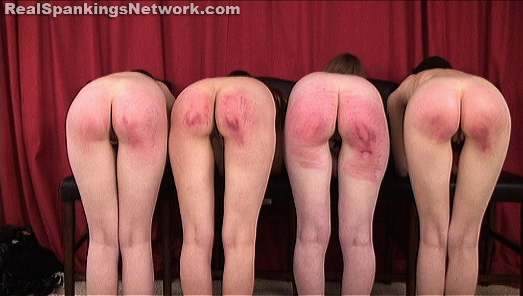 Nude Young Girls Spanking