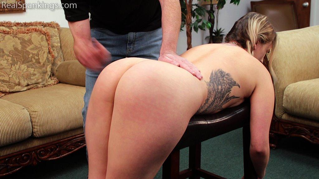 Naked punishment