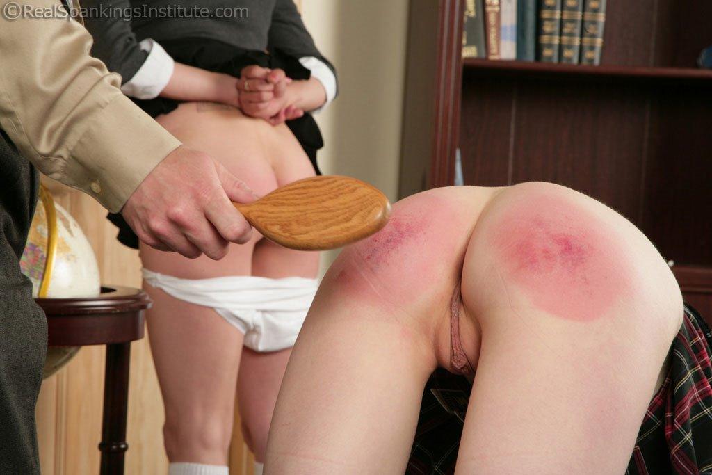 German spanking, porn galery