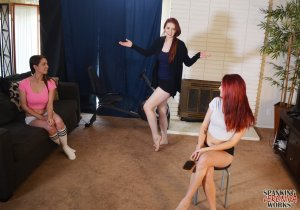 Spanking Veronica Works - Spanked In Translation - image 6