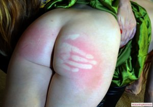 My Spanking Roommate - Life Coach Spankfest - image 2