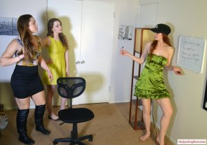My Spanking Roommate - Life Coach Spankfest - image 6