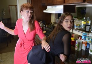 Spanked Call Girls - Blair Williams Wrongfully Spanked - image 9