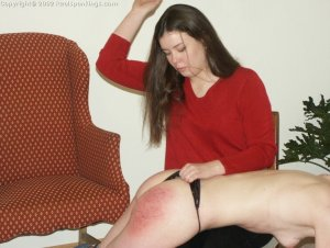 Real Spankings - Punishment Profiles-holly - image 11