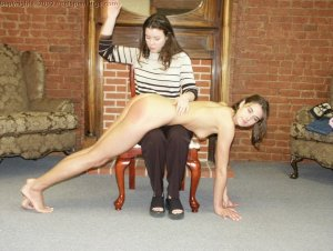 Real Spankings - Punishment Profiles - Haley - image 10