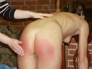 Real Spankings - Punishment Profiles - Haley - image 17