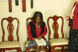 Real Spankings - St. Andrew's Preparatory Academy - image 7