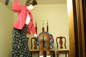 Real Spankings - St. Andrew's Preparatory Academy - image 1