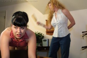 Real Spankings - Private Sessions With Miss J-betty - image 7