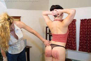 Real Spankings - Private Sessions With Miss J-betty - image 16