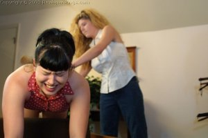 Real Spankings - Private Sessions With Miss J-betty - image 4
