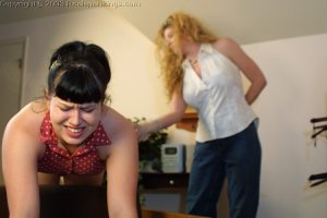 Real Spankings - Private Sessions With Miss J-betty - image 8