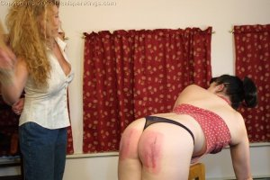 Real Spankings - Private Sessions With Miss J-betty - image 15