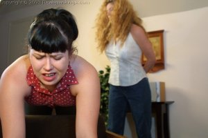 Real Spankings - Private Sessions With Miss J-betty - image 14