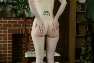 Real Spankings - Punishment Profile - April - image 1
