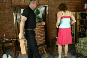 Real Spankings - Audrey's Real Discipline - image 15