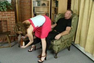 Real Spankings - Audrey's Real Discipline - image 5
