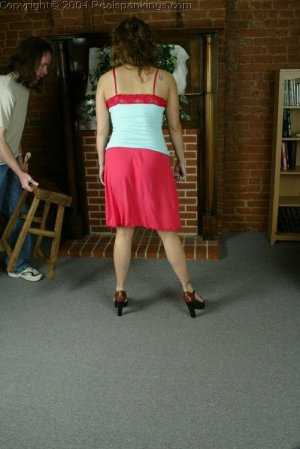 Real Spankings - Audrey - School Swats - image 12