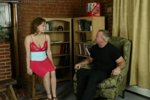 Real Spankings - Audrey's Real Discipline - image 8