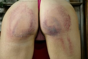 Real Spankings - Audrey - School Swats - image 4