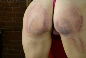 Real Spankings - Audrey - School Swats - image 11