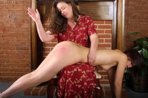 Real Spankings - Punishment Profiles-kailee - image 11