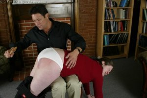 Real Spankings - Lori's Otk From Mr. King - image 2