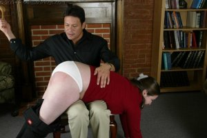 Real Spankings - Lori's Otk From Mr. King - image 7