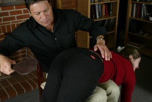 Real Spankings - Lori's Otk From Mr. King - image 17