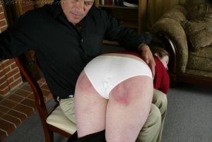Real Spankings - Lori's Otk From Mr. King - image 5