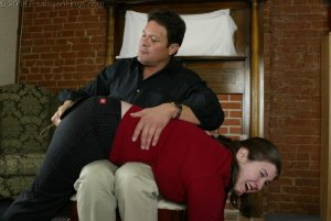Real Spankings - Lori's Otk From Mr. King - image 6
