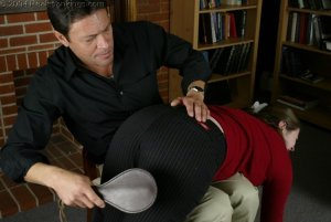 Real Spankings - Lori's Otk From Mr. King - image 9