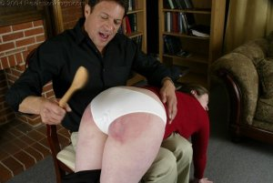 Real Spankings - Lori's Otk From Mr. King - image 14