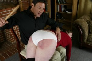 Real Spankings - Lori's Otk From Mr. King - image 13