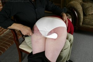 Real Spankings - Lori's Otk From Mr. King - image 18