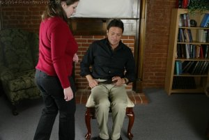 Real Spankings - Lori's Otk From Mr. King - image 3