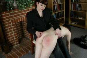 Real Spankings - New Punishment Profile - image 6