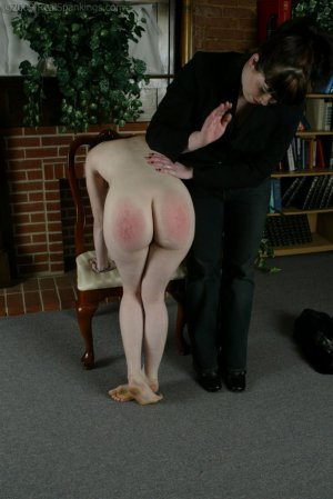 Real Spankings - New Punishment Profile - image 1