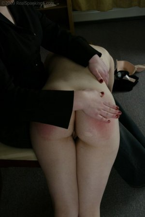 Real Spankings - New Punishment Profile - image 3