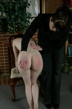Real Spankings - New Punishment Profile - image 2
