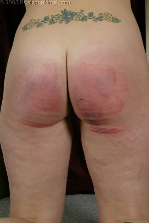 Real Spankings - Domestic Discipline-cindy & Madison Pt.2 - image 1