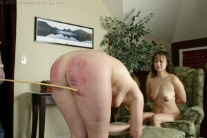 Real Spankings - Domestic Discipline-cindy & Madison Pt.2 - image 13