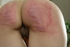Real Spankings - Domestic Discipline-cindy & Madison Pt.2 - image 7
