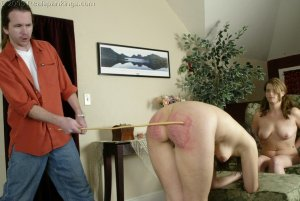 Real Spankings - Domestic Discipline-cindy & Madison Pt.2 - image 3