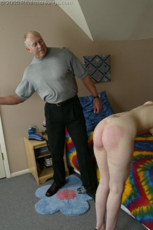 Real Spankings - Steveks Spanks Kailee-part 2 - image 6