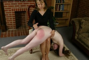 Real Spankings - Bailey's Punishment Profile - image 2
