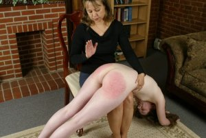 Real Spankings - Bailey's Punishment Profile - image 6
