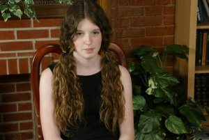 Real Spankings - Bailey's Punishment Profile - image 5