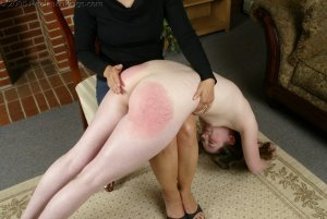 Real Spankings - Bailey's Punishment Profile - image 12