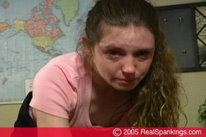 Real Spankings - Faces: Bailey - image 3